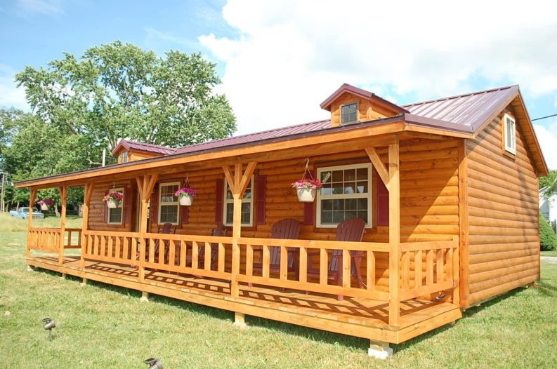 log home kits 10 of the best tiny log cabin kits on the market Kit Home Cabin