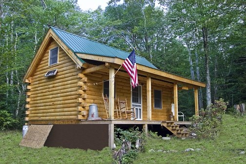 log home kits 10 of the best tiny log cabin kits on the market Prefabricated Log Cabin Kits