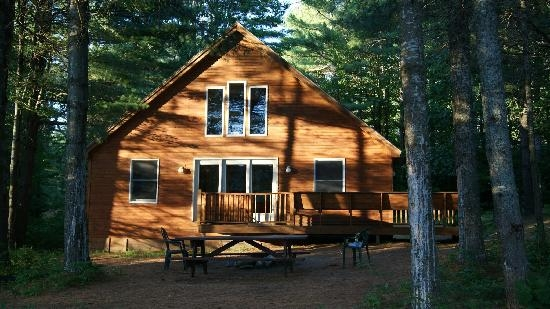 maine lakeside cabins updated 2020 prices campground Lakeside Cabin