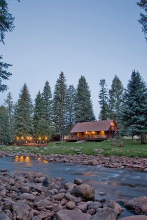 o bar o cabins durango co what to know before you bring OBarO Cabins
