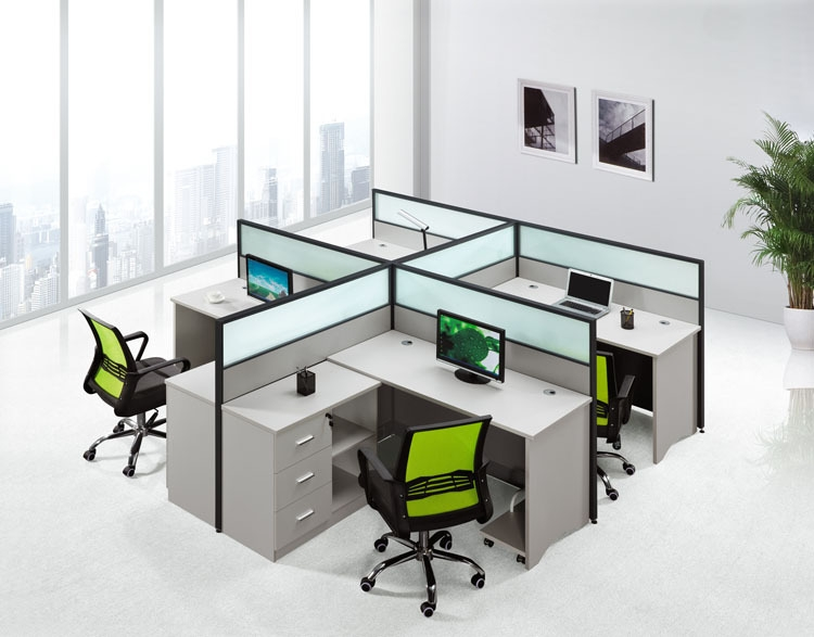 office cabin aluminium frame glass modular wood partition view wood partition easy office product details from foshan chancheng rongyi furniture Office Cabin
