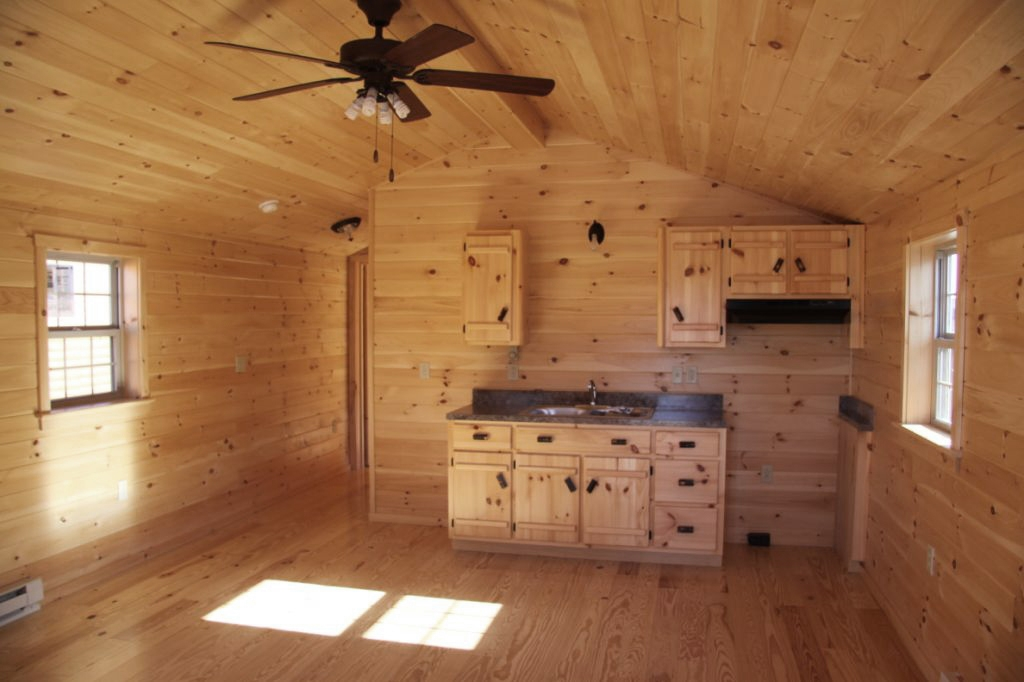 settler cabin hunting lodge small cabins zook cabins Hunting Cabin Plans