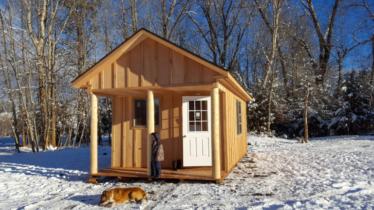 small cabin living creative space ideas for small cabins Small Cabins