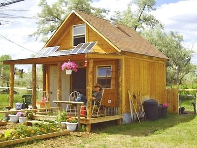 small cabins you can diy or buy for 300 and up Small Cabin Self Build