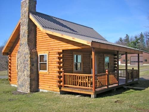the union hill log cabin 800 square feet affordable and Who Sells Small Log Cabins