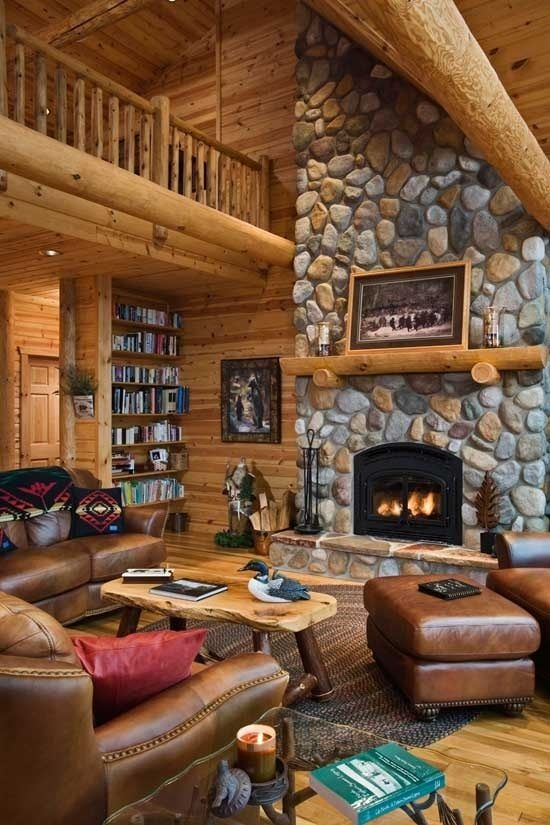 this is actually very similar to the set up i will have when How To Set Up A Log Cabin