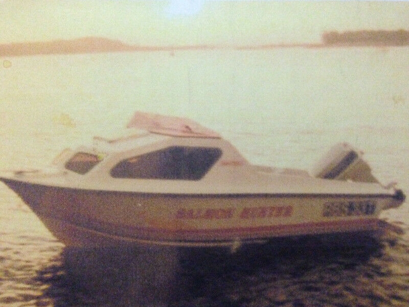 wanted salmon hunter cabin boat richards bay gumtree classifieds south africa 721152926 Gumtree Classifieds South Small Cabin Boats