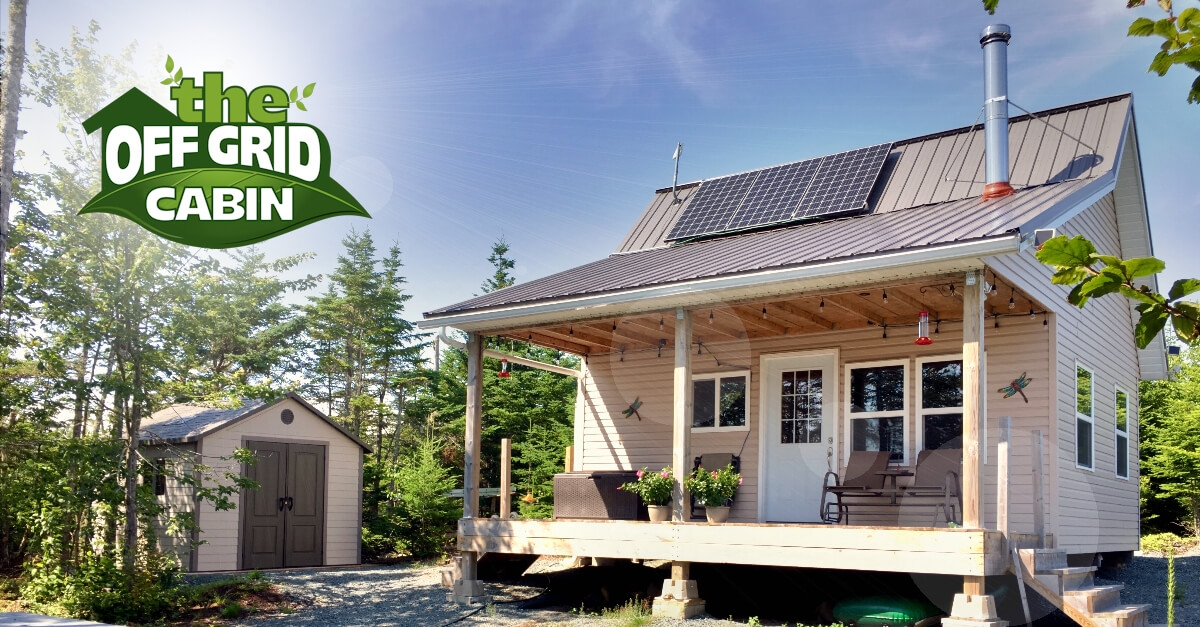 welcome to the off grid cabin blog section discover a life Offgrid Cabin