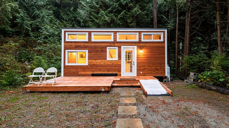 what you need to know about tiny cabins Tiny Cabin