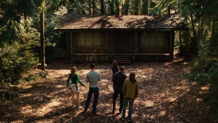 why the cabin in the woods is a new classic horror movie Cabin In The Woods