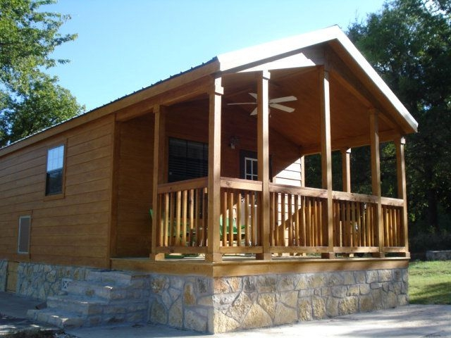 1 bedroom cabin sleeps four pet friendly property is on brazos river rainbow Brazos River Cabins
