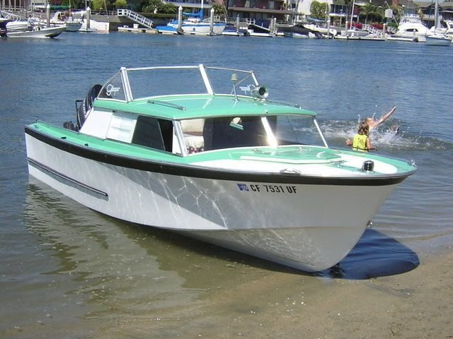 1000 images about cuddy cabin boats on pinterest models Cabin Boats