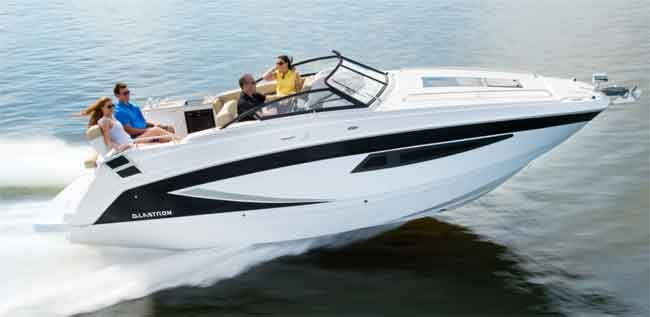 11 small boats with cabins that are affordable with Best Cuddy Cabin 2020