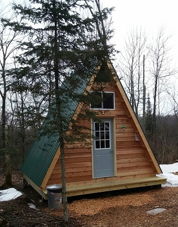 14x14 a frame cabin plans a frame cabin plans a frame A Frame Cabins To Build