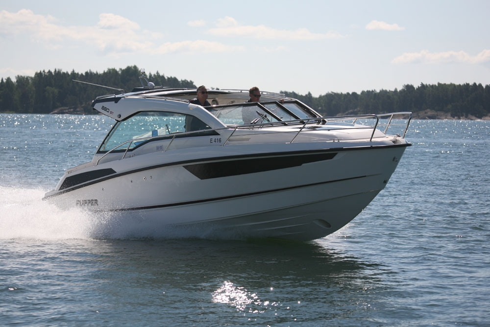 5 of the best compact cruisers boats Small Model Cabin Boats