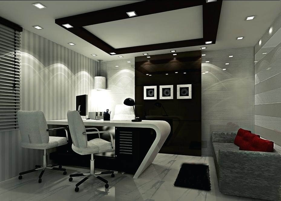 best as well as most innovative designs to have for your own Images Of Office Cabin