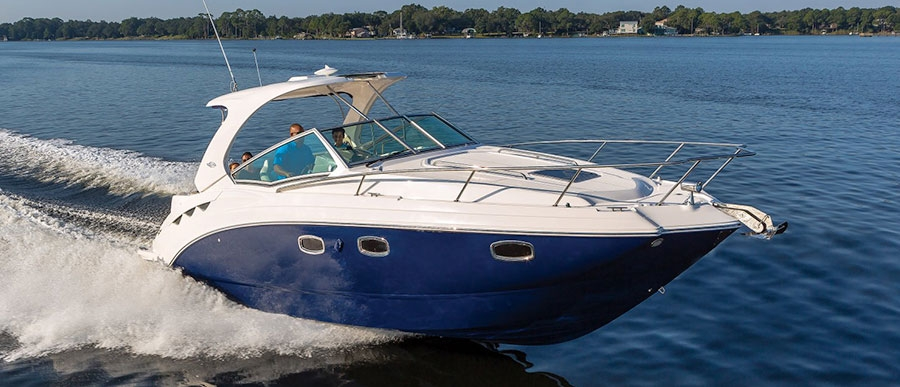 best family boats discover boating Cabin Cruisers