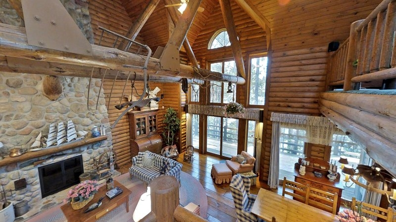 big trout lake lodge updated 2020 4 bedroom cabin in Trout Lake Cabins