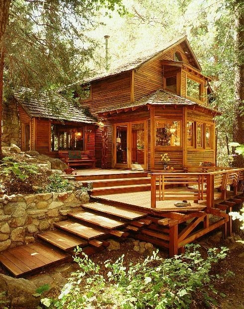 blog not found log cabin homes log homes my dream home Beautiful Wooden Cabins
