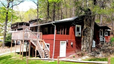 cabin rentals chimney rock for 2020 find cheap 134 cabins Chimney Rock Cabins
