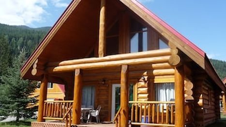 cabin rentals lake louise for 2020 find cheap 74 cabins Lake Louise Cabins