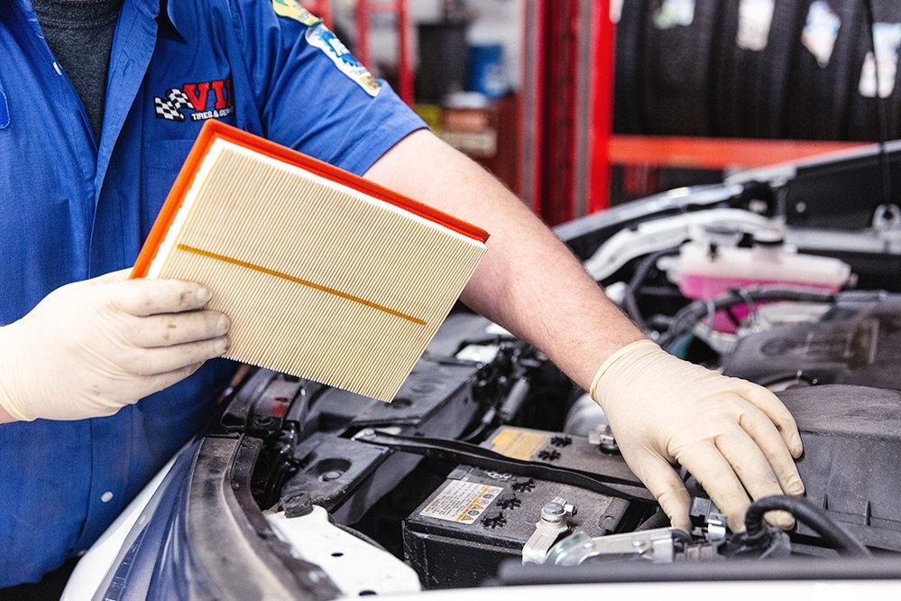 got allergies replace your cabin air filter vip tires Replacing Cabin Air Filter