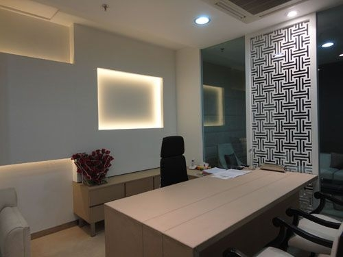 image result for office cabin interiors cabin interior Office Cabin Design