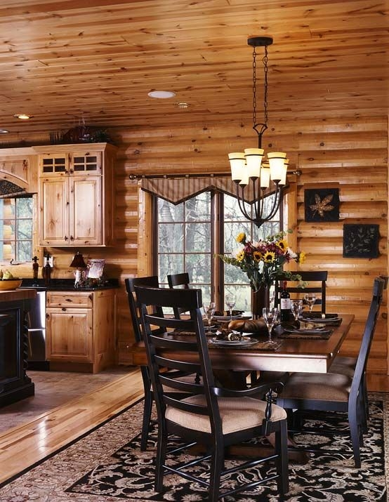 Permalink to Simple Modern Log Cabin Decor Gallery