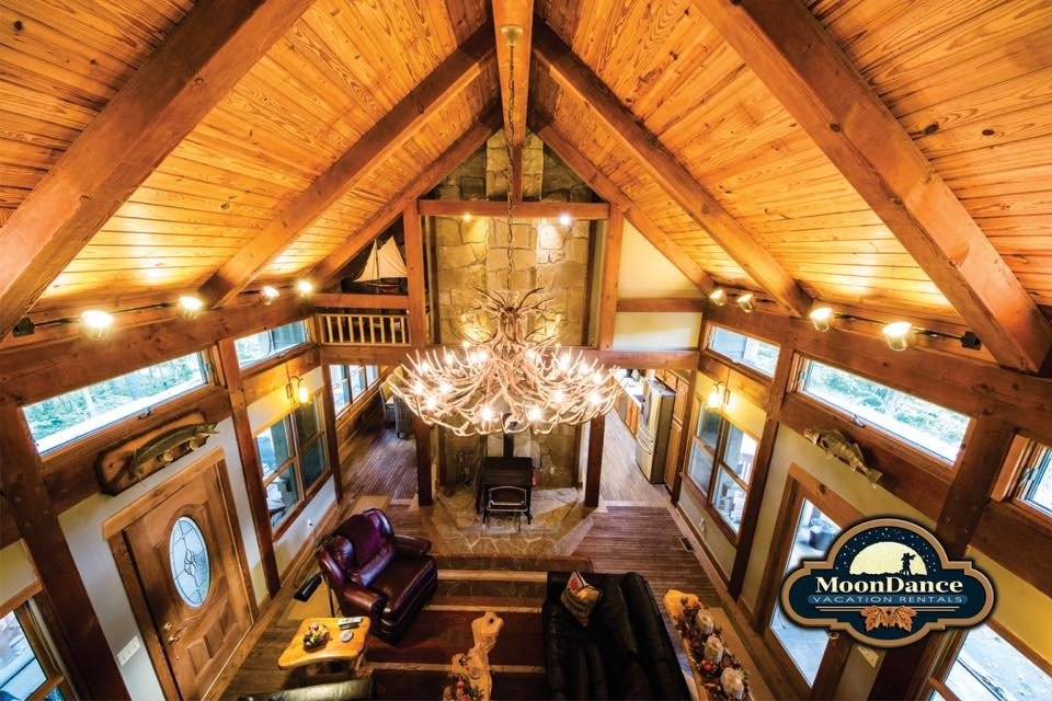 relax renew and re energize in brown county indiana Brown County Cabins For Two