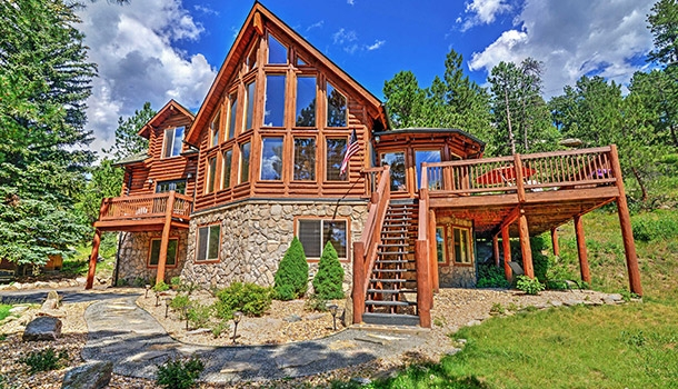 the worlds coolest log cabin rentals tripadvisor vacation Beautiful Wooden Cabins