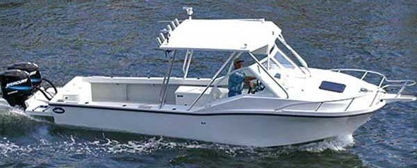 types of powerboats and their uses boatus Small Model Cabin Boats