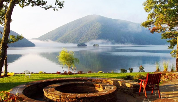 11 great places to rent a summer lake house tripadvisor Lake Cabin To Rent