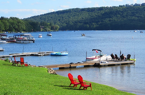 11 great places to rent a summer lake house tripadvisor Lake Cabin Vacations