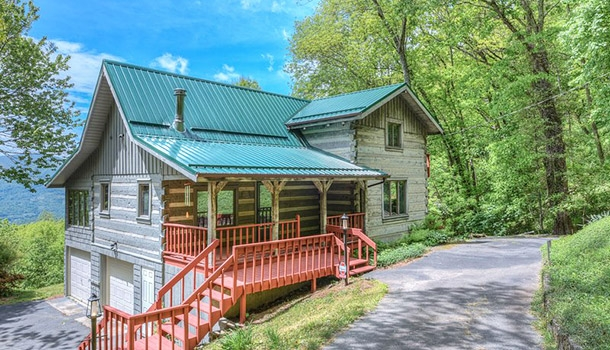15 affordable summer cabin getaways across america Cottage And Cabin