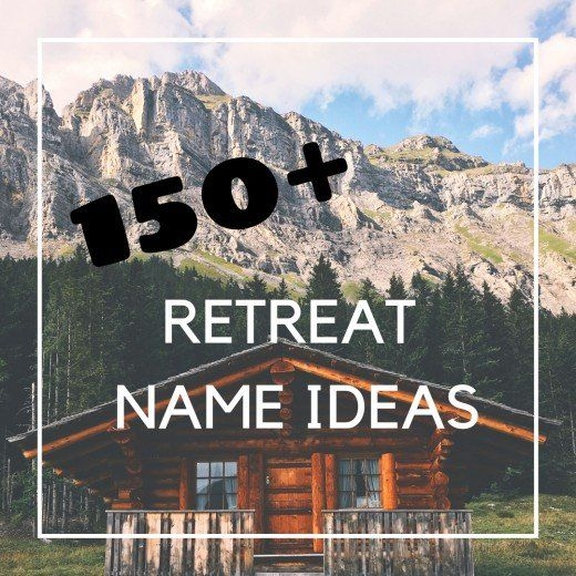 150 cabin name ideas lodges retreats and cottages Mountain Cottage & Cabin Names