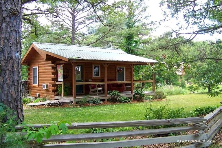 18 cozy cabins you can rent near st louis for the perfect Cabin Cottage For Rent