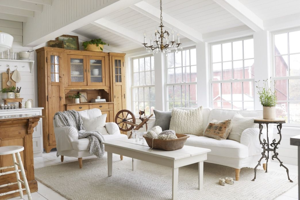 21 best cottage decor ideas country cottage decorations Cabin And Cottage Decor