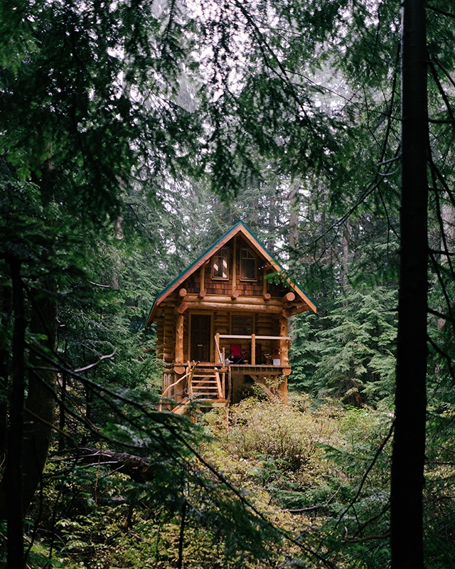 3 questions to ask before buying a cabin and how to find one Woods Cabin