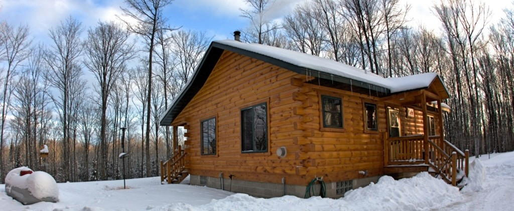 5 awesome off grid cabins in the wilderness we are wildness Off Grid Cabin Kit