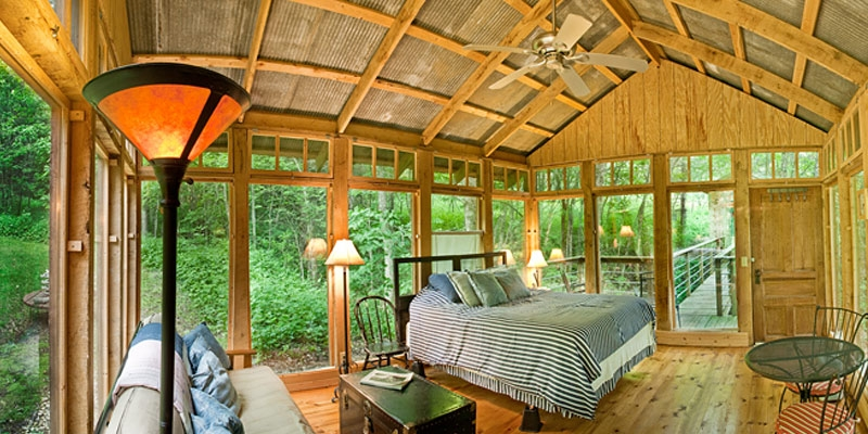 8 hidden cabins and cottages travel wisconsin Lake Cabin Getaways Near Me