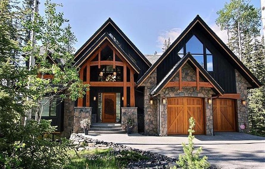 alberta recreational property most expensive in canada Cottage Cabin Show Edmonton