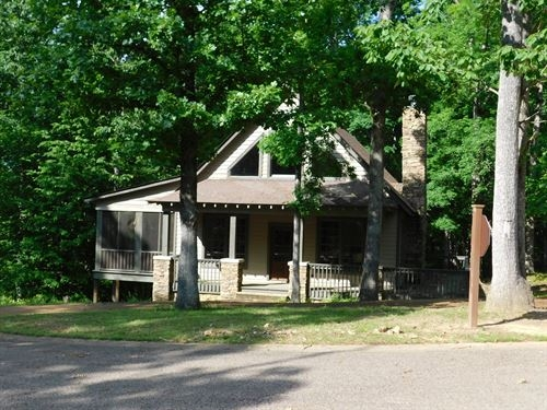 cabin tennessee pickwick lake lot for sale in savannah Lake Cabin Tennessee For Sale