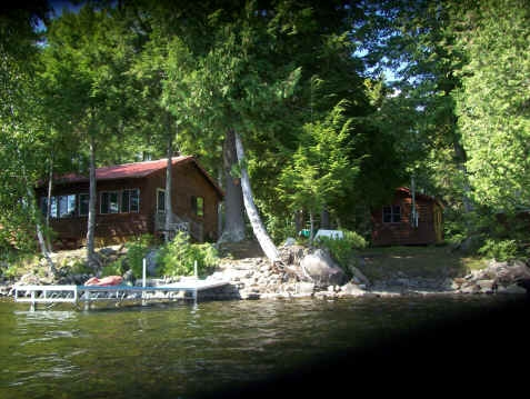 chase cove haven at schoodic lake maine vacation lake cabin Rent A Lake Cabin Near Me