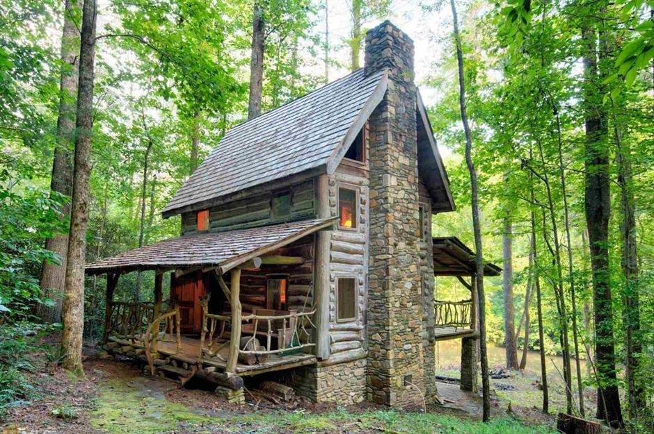 cosy cabins for sale you cant help but fall for Cabin Cottage For Sale