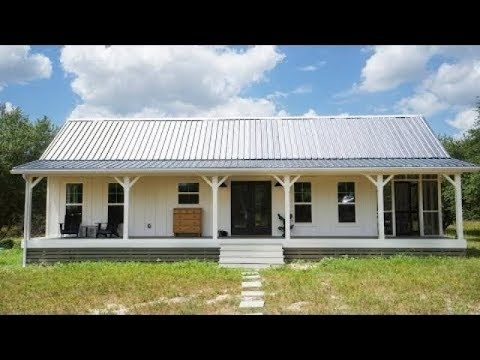 cottage cabin 16x40 and cottage kwik room 12x14 in texas usa great small house design Cottage Cabin 16x40
