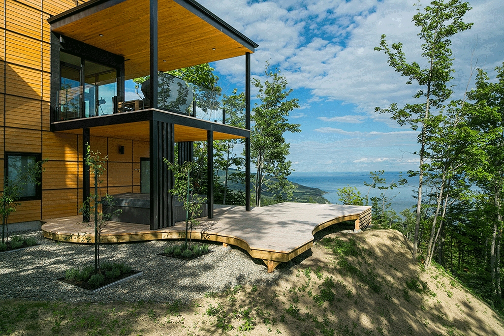 cottage rentals in canada Cabin Vs Cottage Canada