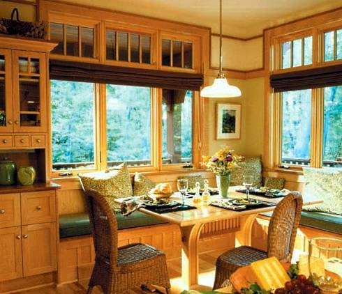 country cottage kitchens for country style home cookn Cottage Cabin Kitchens