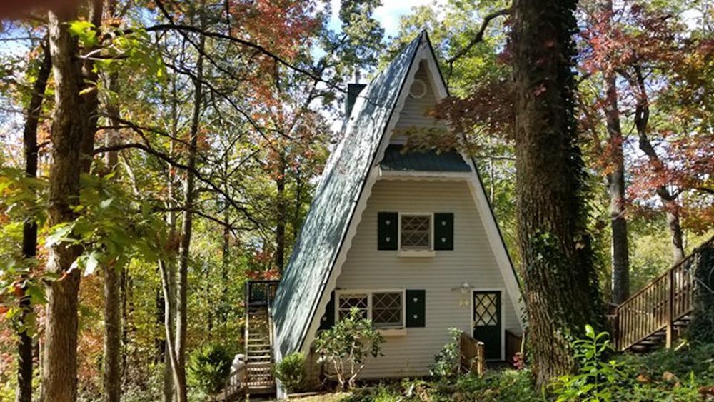 country cottages under 200k in beautiful spots for sale Lake Cabins For Sale Washington State
