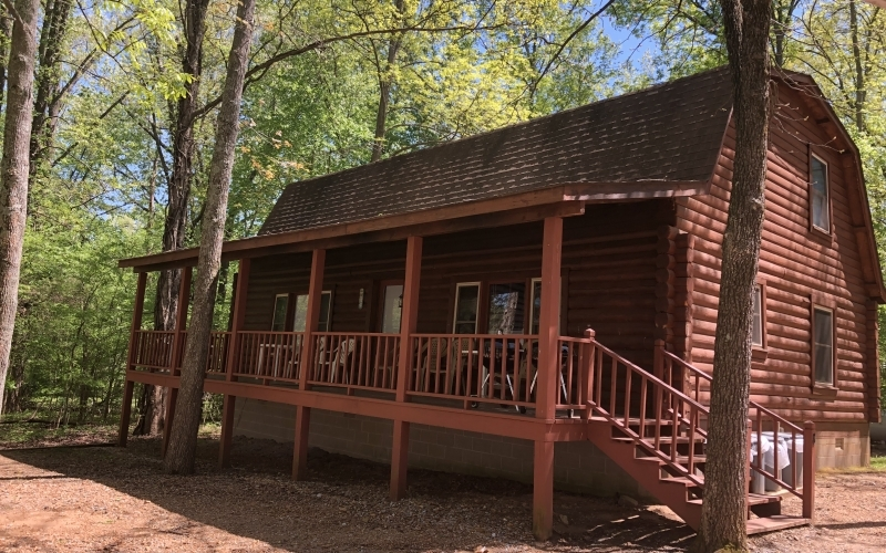 cozy cove waterfront resort wake up with a view of the lake Lake Cabin Kentucky