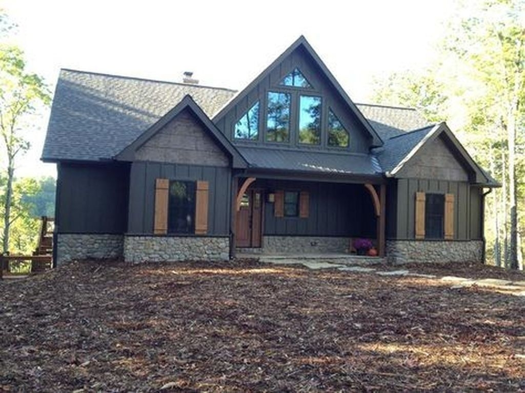 creative lake house exterior designs ideas 13 lake houses Lake Cabin Exterior Ideas